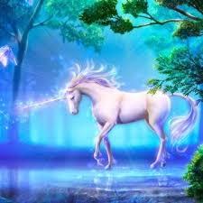 Claro que los unicornios  existen – Gustavo Mirabal