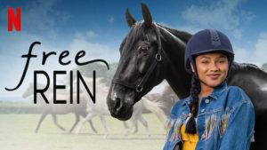 Free rein serie ecuestre