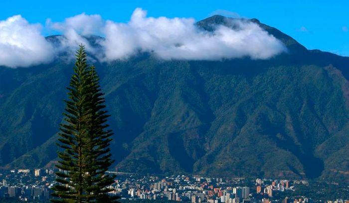 Venezuela tiene los mejores parques nacionales