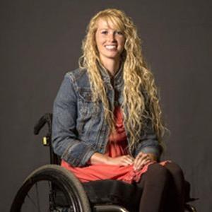 Amberley Snyder: Una mujer del mundo ecuestre con gran resiliencia