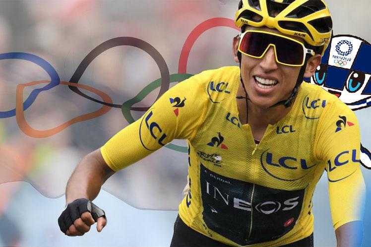 Atletas celebran postergación de los Juegos Olímpicos