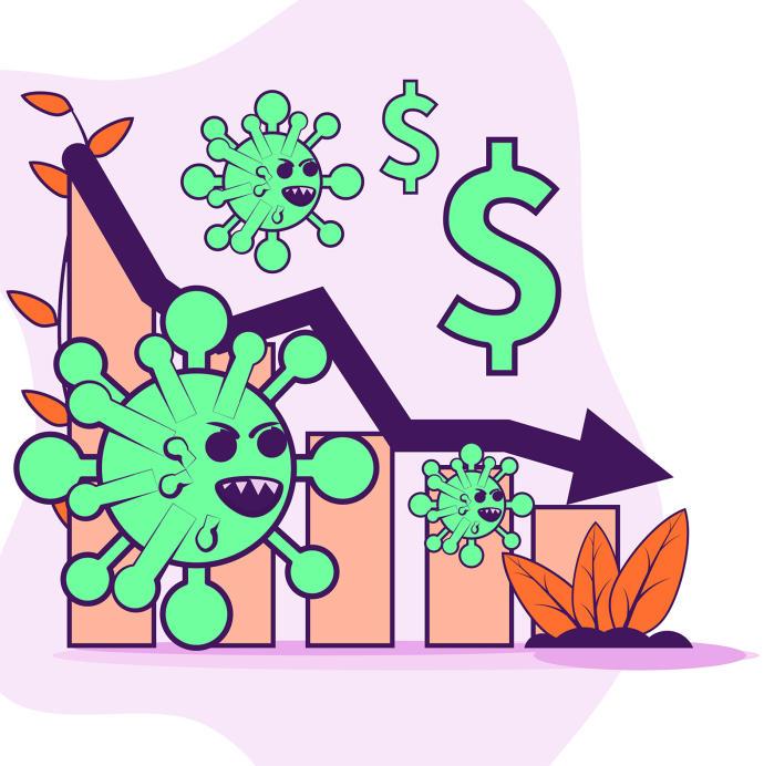 Coronavirus y su impacto en el sistema financiero