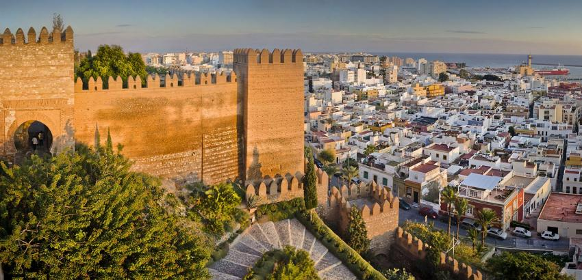 5 ciudades espectaculares de España