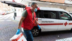Coronavirus en España bajan decesos