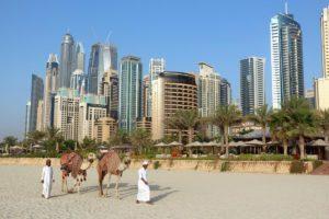 Por qué Dubái es propicio para invertir