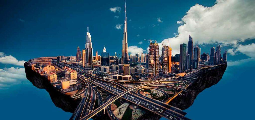 Dubái es innovación