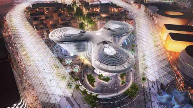 Expo Dubái será en 2021