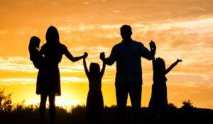 Gustavo Mirabal: La familia es lo más importante
