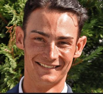 Alejandro Oliva y Gustavo Mirabal pasión por los caballos y la doma