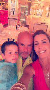 Gustavo Mirabal un gran padre