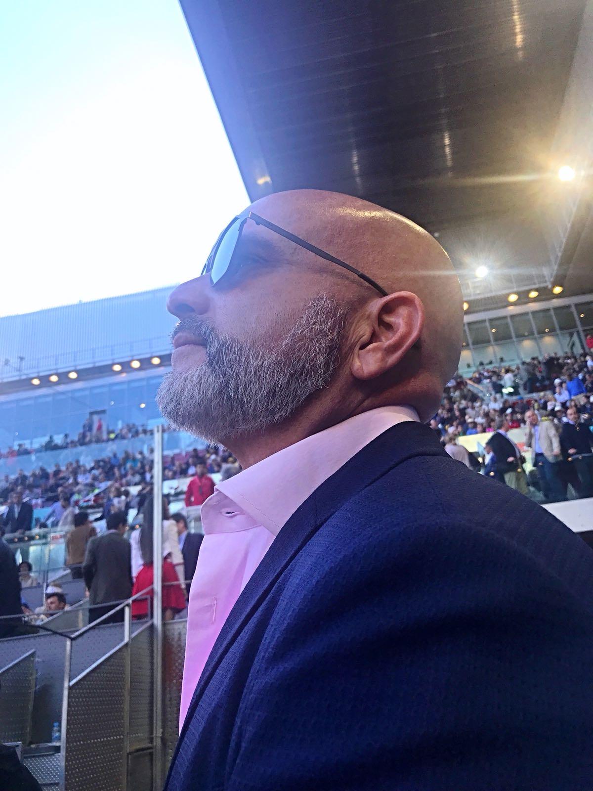 Gustavo Mirabal finanzas, caballos, derecho