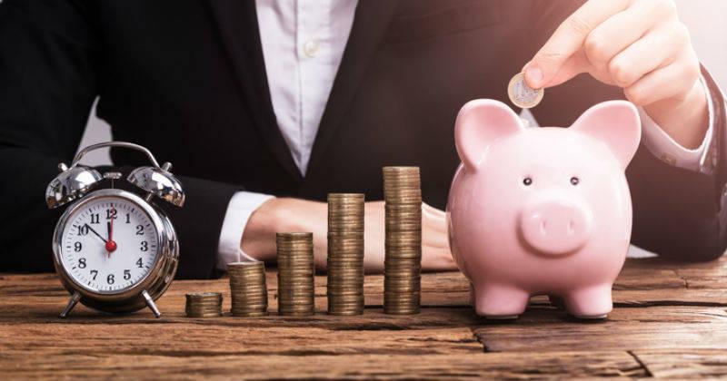 Gastar ahorrar e invertir