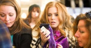 Consecuencias de las compras compulsivas