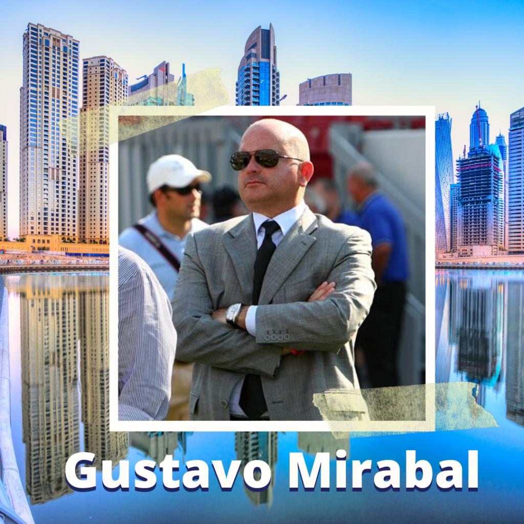 Panampost: Gustavo Mirabal