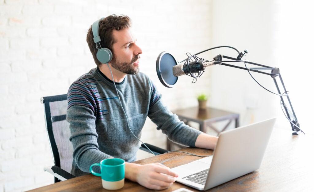 España el segundo país consumidor de podcast