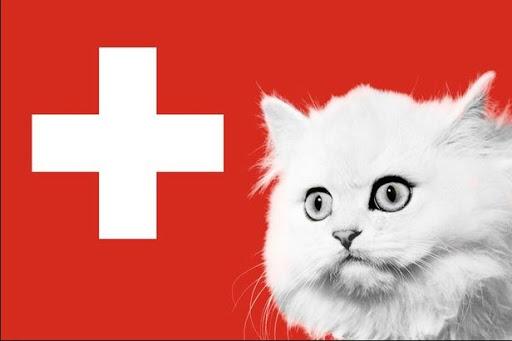 Impuestos por tenencias de mascotas en Suiza