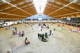 Riesenbeck: Sede del Campeonato de Europa de Saltos FEI 2021