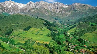 Liébana Cantabria - España