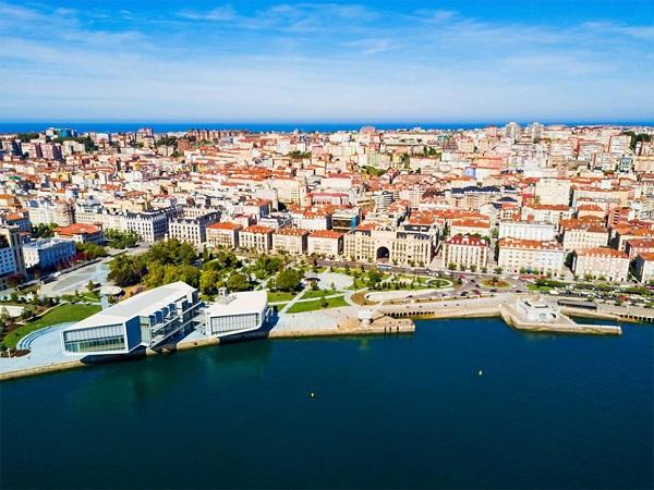 Santander capital de Cantabria
