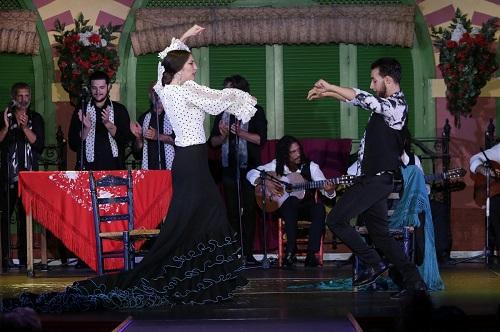 sevillanas un palo flamenco muy conocido