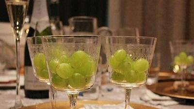 Las doce uvas: una tradición de la celebración de noche vieja en el mundo