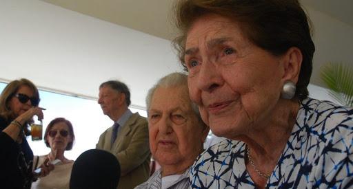 Flor Isava Núñez: Una gran deportista ecuestre