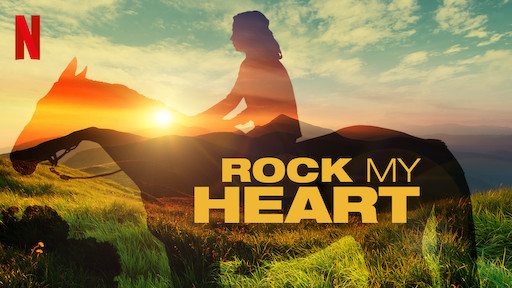 Rock my heart: Una gran película ecuestre