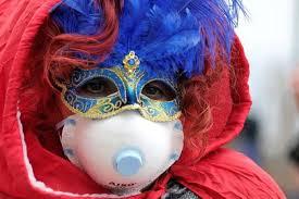 Carnavales en tiempos de pandemia