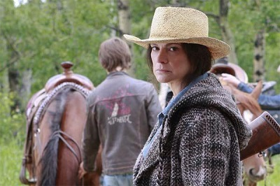 ermitaña Cravel en Heartland