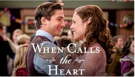 Cuando el corazón llama