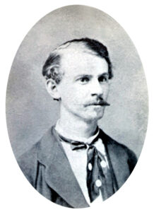 Albert Pearsons