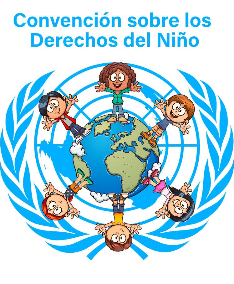 Convención sobre los Derechos del Niño (CDN)