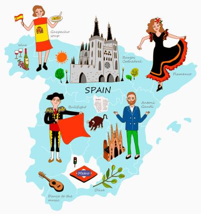 España: unpaís cultural por excelencia