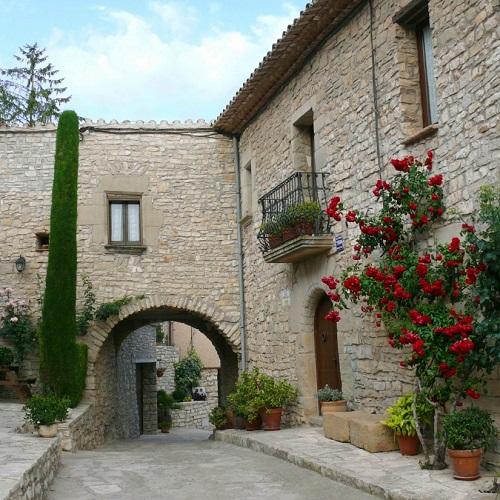 Anoia de Barcelona - Turismo Rural en España