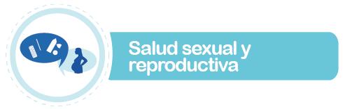 salud sexual y salud reproductiva