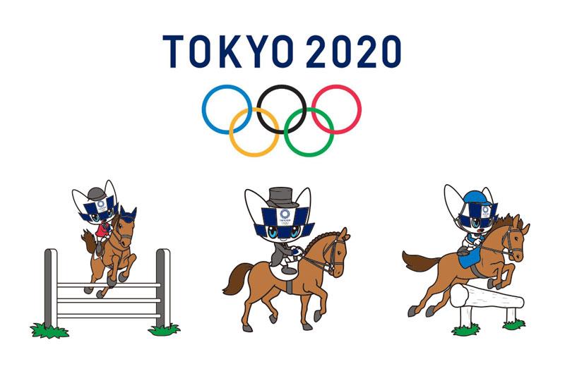 La Equitación en las olimpiadas Tokio2020