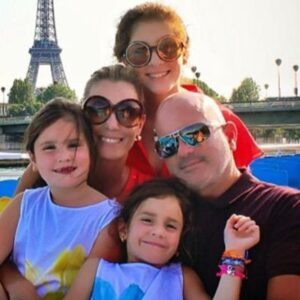 Familia de Carolina Mirabal