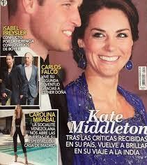 Carolina Mirabal Revista Love