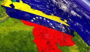 Carolina Mirabal en Venezuela