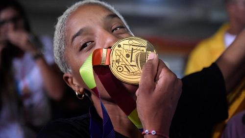Venezolanos Campeones en los Juegos Olímpicos Tokio 2020