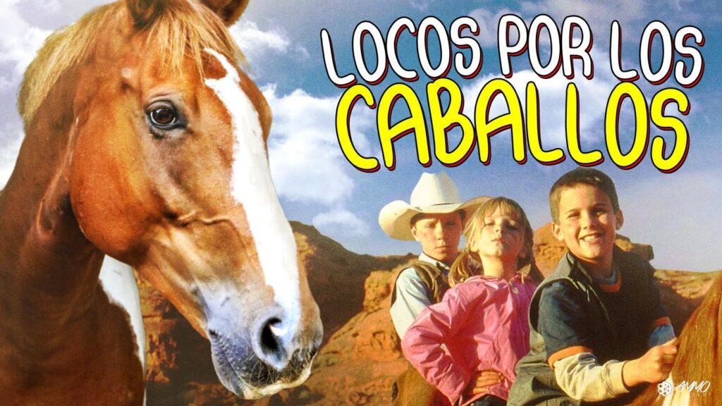 Locos por los caballos